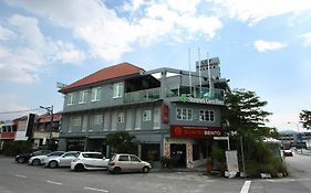 Shamrock Guest House Ipoh