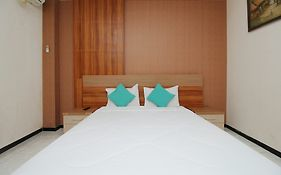 Myzone Guest House Semarang