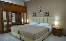 Gondia International Guest House Jakarta