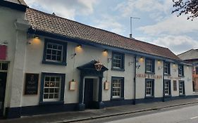 Swan And Talbot Wetherby