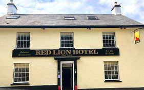 Red Lion Oakford