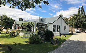 Settlers Cottage Motel Arrowtown