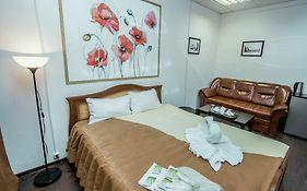 Welcome Microhotel Moscow