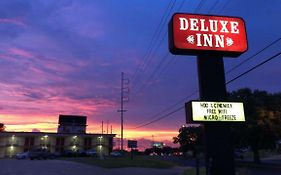 Deluxe Inn photos Exterior