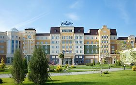 Radisson Resort, Zavidovo