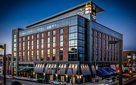 Hyatt Place Baltimore/inner Harbor Baltimore, Md