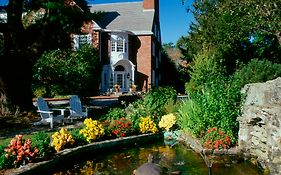 The Spa At Norwich Inn  United States