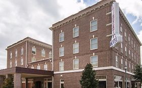 Liberty Hotel, an Ascend Hotel Collection Member Cleburne Tx