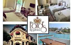 Lord's Palace Hotel Cyprus