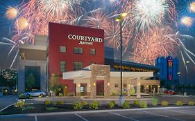 Courtyard by Marriott Niagara Falls Usa