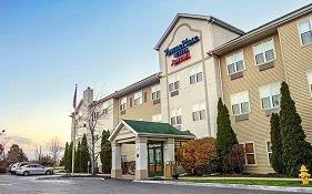 Towneplace Suites Lafayette Indiana