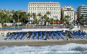West End Hotel in Nice
