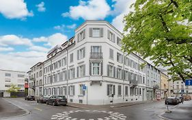 Visionapartments Gerechtigkeitsgasse - Contactless Check-In photos Exterior