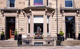The Bonham Hotel Edinburgh United Kingdom