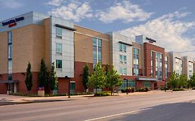 Springhill Suites Aurora Colorado