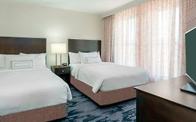 Fairfield Inn & Suites by Marriott Atlanta Downtown