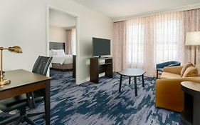 Fairfield Inn Suites Atlanta Downtown