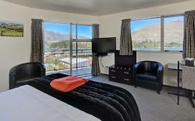 Alexis Motel And Apartments Queenstown