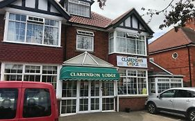 Clarendon Lodge Skegness