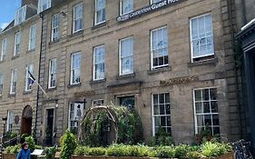 Castle View Guest House Edinburgh