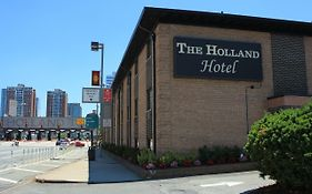 Holland Hotel Nj