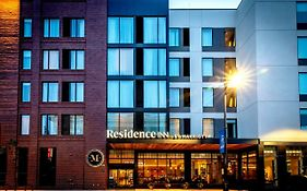 Residence Inn Missoula Mt