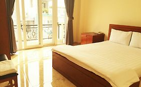 New Hotel in ho Chi Minh City