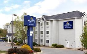 Microtel Inn & Suites by Wyndham Kannapolis Concord
