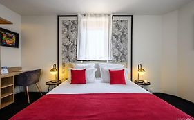 Hotel st Claire Toulouse