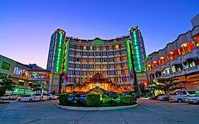 Hotel Mandalay in Mandalay