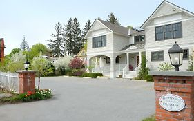 The Springwater Bed And Breakfast