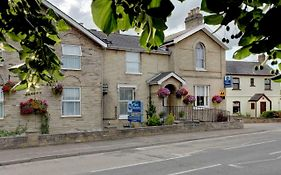 Hotels in Claydon Ipswich