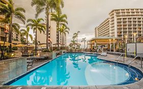 Embassy Suites Honolulu Hi
