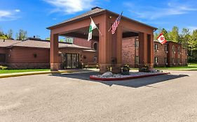 Quality Inn - Petoskey  United States