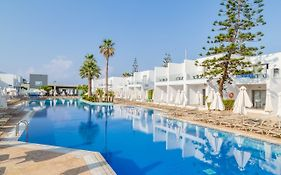 Panthea Holiday Village 4 ****