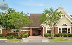 Residence Inn By Marriott Houston Willowbrook
