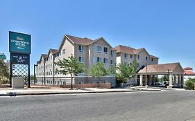 Homewood Suites Albuquerque Airport