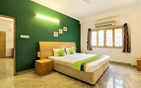 Treebo Trend The Annapoorna Suites Hyderabad India
