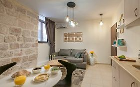 Sweet Inn Apartments Jerusalem
