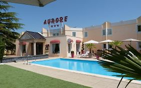 Hotel Aurore Bourges