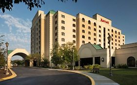Marriott Hotel Brooklyn Park Mn