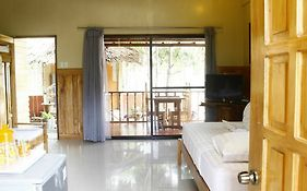 Panglao Claires Cabin