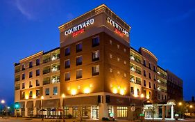 Courtyard by Marriott Rochester Mayo Clinic Area Saint Marys