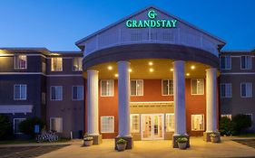 Grandstay Residential Suites Ames Iowa