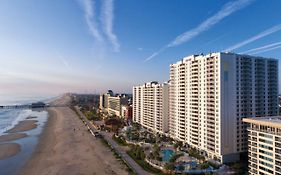 Ocean Walk Wyndham Daytona Beach