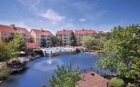 Wyndham at The Meadows Branson Mo