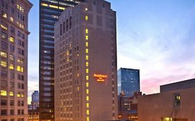 Residence Inn Downtown Atlanta