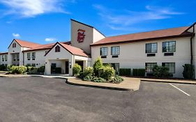 Red Roof Inn Murfreesboro Tn