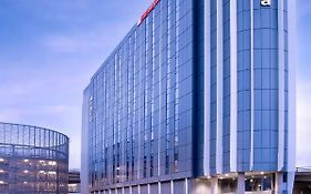 Hilton Garden Inn London Heathrow Terminal 2 And 3