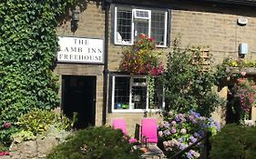The Lamb Inn Chinley
